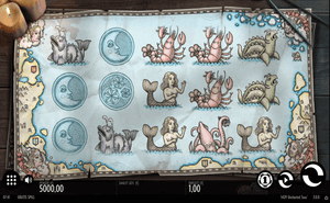 1429 Uncharted Seas beste slots på nett topp 10 slots med høy vinnersjanse spilleautomater med høy vinnersjanse
