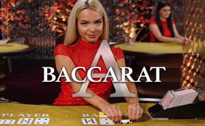 Baccarat beste live casino spill på nett