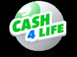 Cash4Life lotto med høyest vinnersjanse