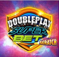 Doubleplay Super Bet Scratch