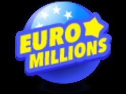 EuroMillions lotto med størst jackpot på nett
