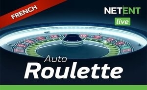 French Roulette topp 10 live casinospill på nett