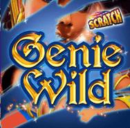 Genie Wild Scratch