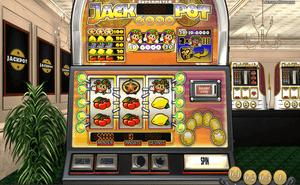 Jackpot6000 topp 10 slots med høy tilbakebetalingsprosent