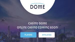 CasinoDome Live Casino